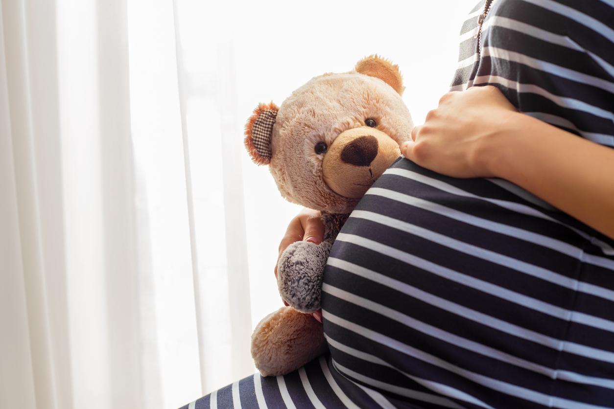 Preparação para amamentação deve ser feita durante a gravidez